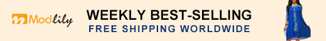 Weekly Best-Selling  Free Shipping Worldwide