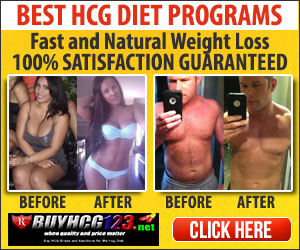 Best HCG Diet Ever