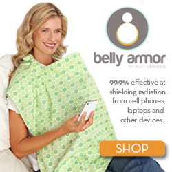 Belly Armor Maternity Basics