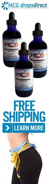 HCG Drops Direct Promo Code
