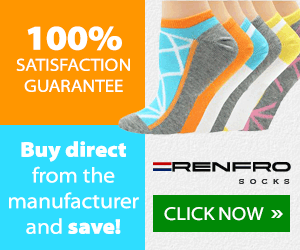 www.RenfroSocks.com