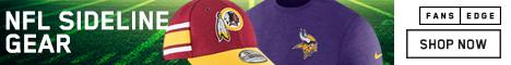 Shop NFL Sideline Gear at FansEdge.com