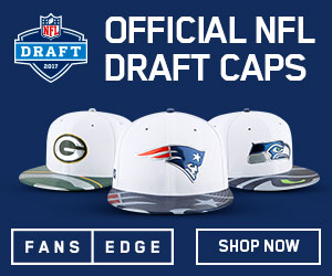 Shop for 2017 NFL Draft Caps at FansEdge