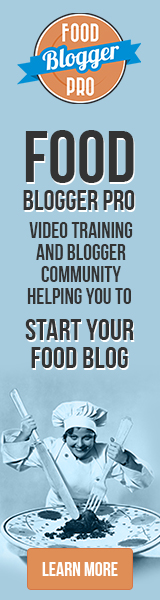 Food Blogger Pro: Video training and blogger community helping you to start your food blog.
