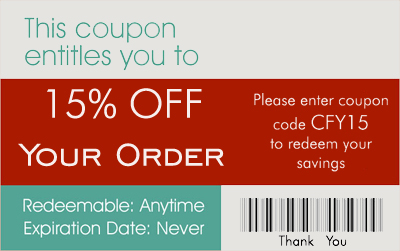 Yoga Clothing Coupon