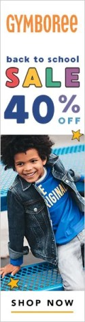 Gymboree Sale On Now!
