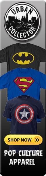 SuperHero Apparel Shirts