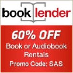 Rent Books or Audiobooks