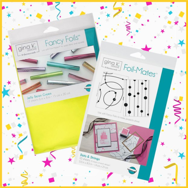 National Craft Month Free Gift with Purchase