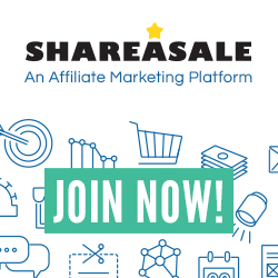 ShareASale 250x250 B Light A blog for the love of Pinterest