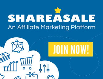 affiliate marketing network - shareasale
