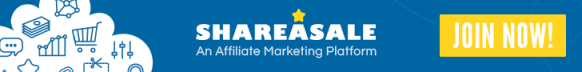 ShareASale Banner Ad