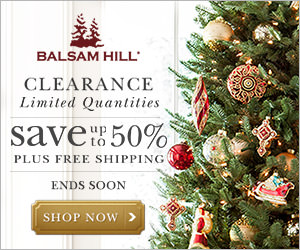 January Clearance Event. Enjoy up to 50% off plus free shipping. Shop now!