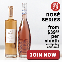 Rose Series Club Memberships starting at only $39.99 at WineoftheMonthClub.com