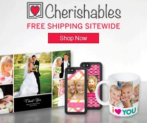 cherishables.com