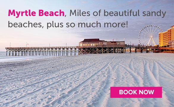 Amazing Vacation Deals