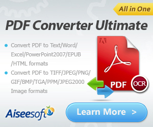 All-in-one PDF Converter to convert PDF to Word, Excel, PPT, Text, EPUB, HTML, and image