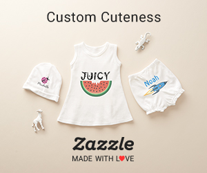 Shop Baby Gifts on Zazzle.com