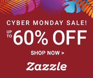 Cyber Monday Sale - Up to 60% Off - Show Now!