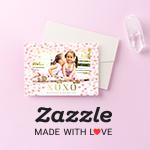 Shop Valentine's Day Gifts on Zazzle.