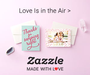 Shop Valentine's Day Gifts on Zazzle.