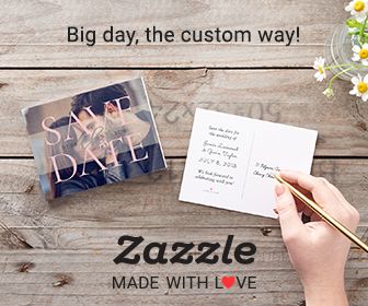 Shop Wedding Invitations at Zazzle