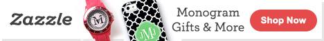 Shop Monogram Gifts & More