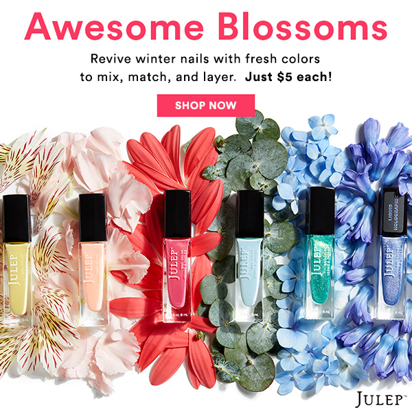 $5 Spring Polishes - Limited Time