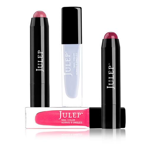 Lipstick Welcome Box