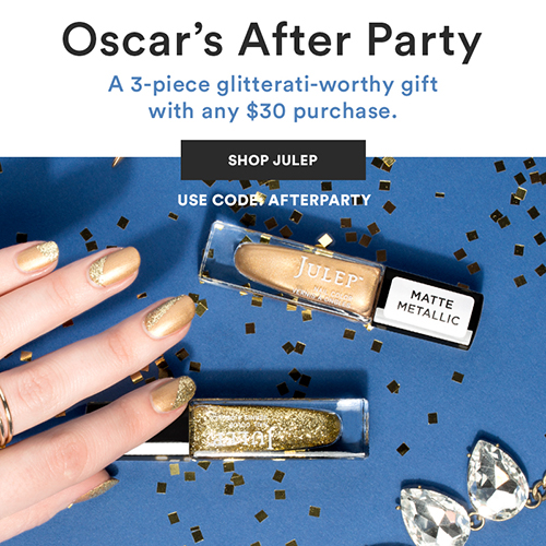 Oscars After Party