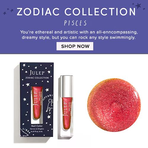 Zodiac Collection Pisces