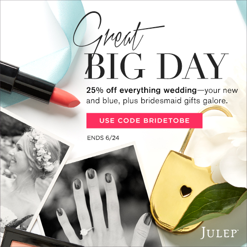 25% off Wedding
