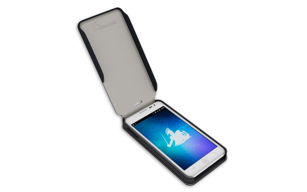 DefenderShield Cell Phone Radiation Cases