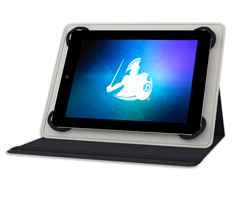 DefenderShield Tablet Radiation Protection Case