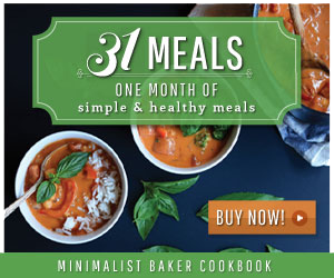 31 Meals Cookbook