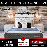 Shop NestBedding.com now!
