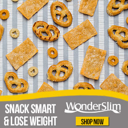 When you have to snack - do it smarter