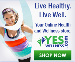 Live Healthy. Live Well. Shop Now at Yeswellness.com