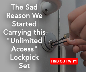 lock pick