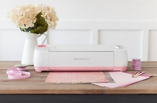 Cricut Giveaway - enter to win! Contest ends 4/30/16, see official rules for details.