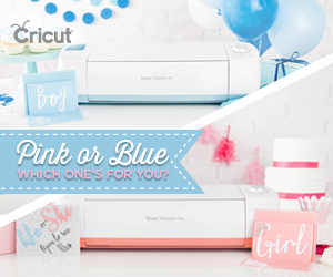 Pink or Blue, Which One's for You?