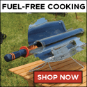 Fuel-Free Cooking