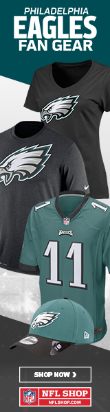 Shop for official Philadelphia Eagles fan gear and authentic collectibles at NFLShop.com