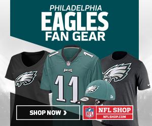philadelphia eagles shop # 7