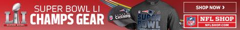 Shop for Patriots 2016 AFC East Champs Gear at NFLShop.com