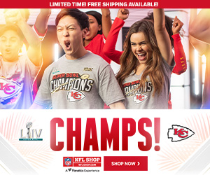 The 49ers are Super Bowl Bound - shop for 2019 NFC Champs and Super Bowl Gear at NFLShop.com