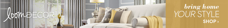 Custom bedding, window treatments & accessories