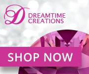 Shop Dreamtime Creations