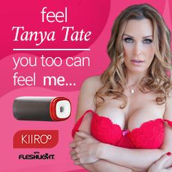 Feel Tanya Tate's Tender Touch