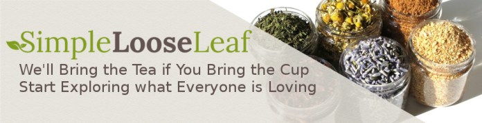 Tea of the month made simple